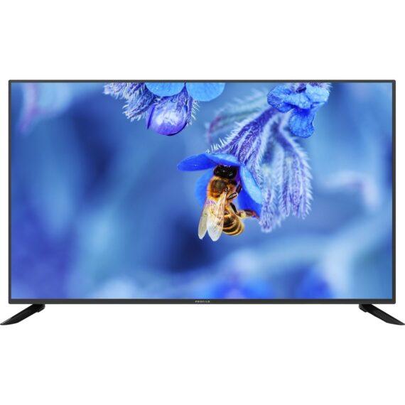 """Profilo 50PA305E 50"""" 127 Ekran Uydu Alıcılı Full HD Smart Tv"""
