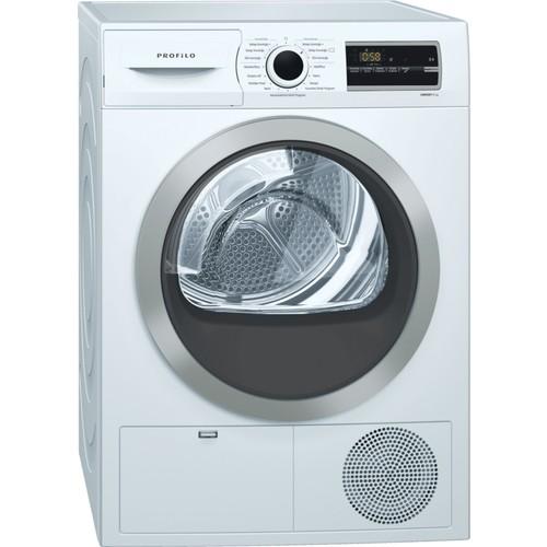 Profilo KM8610HTR A++ 8 Kg Isı Pompalı Çamaşır Kurutma Makinesi