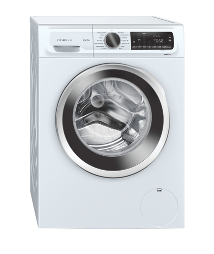 Profilo 9 Kg 1200 Dev./Dak. CGA242X0TR Çamaşır Makinesi
