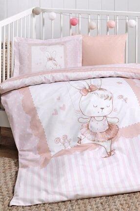 Özdilek Bebek Battaniyesi Bunny Dancer 100x120 8697353509605
