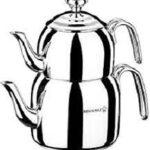 Korkmaz Droppa Maxi Çaydanlık Takımı Ürün Kodu: A057