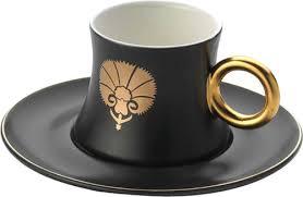 Korkmaz Freedom 6′Lı Kahve Fincan Takımı Ürün Kodu: A8633