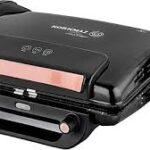 Korkmaz Tostema Siyah Midi Tost Makinesi Ürün Kodu: A810-03