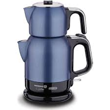 Korkmaz Çaytema Azura/Krom Elektrikli Çaydanlık Ürün Kodu: A331-07